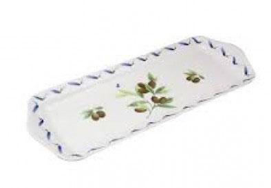 $58.00 Garrigue Rectangular Platter