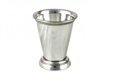 $43.50 Flared Mint Julep Cup - Silver Plate