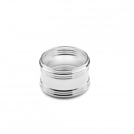 $95.00 English Round Napkin Rings