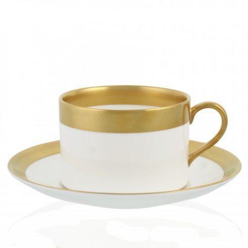 $400.00 Tea Cup and Saucer