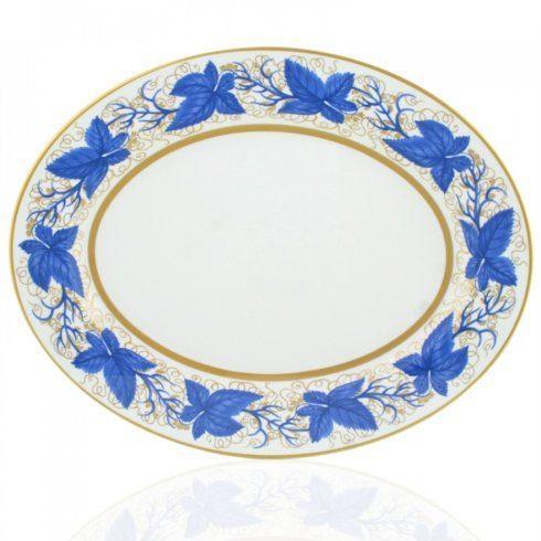 $1,145.00 Oval Dish