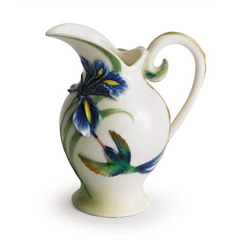 $95.00 Creamer, Long Tail