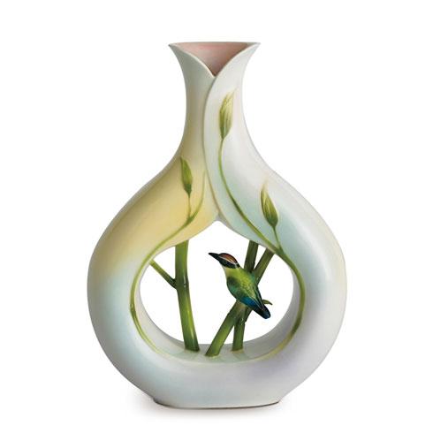 $278.00 Vase