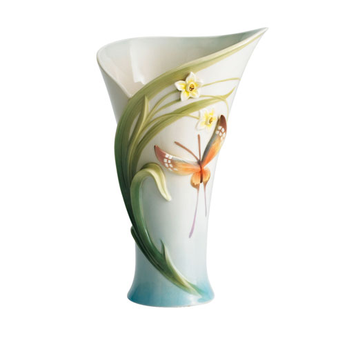 $204.00 Vase