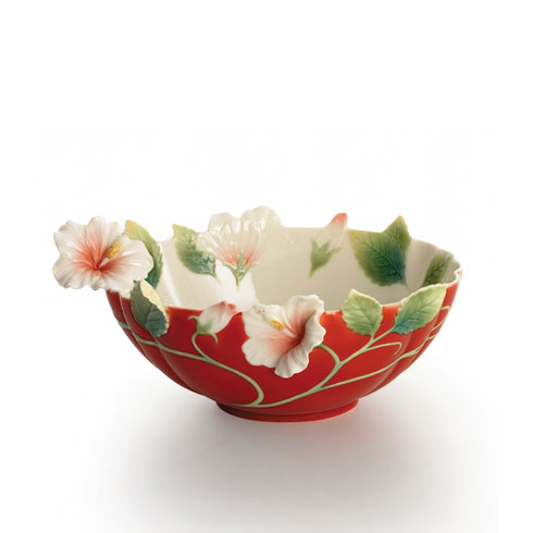 $370.00 Bowl, Island Beauty