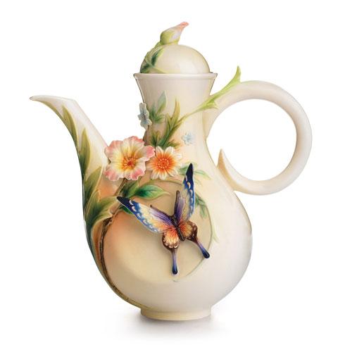 $286.00 Teapot