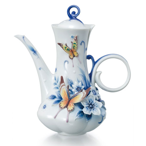 $275.00 Teapot
