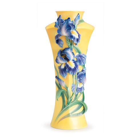 $1,328.00 Vase, Iris (LE)