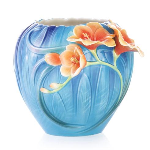 $420.00 Vase, Freesia