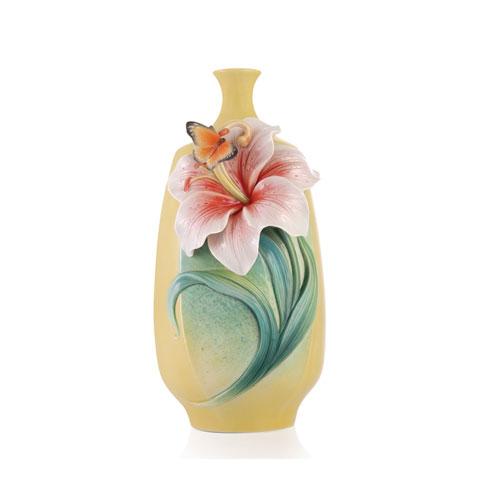 $430.00 Vase, Lily