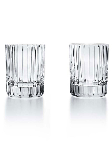 $250.00 Harmonie tumbler #2, set of 2