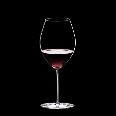 $125.00 Hermitage Wine Glass