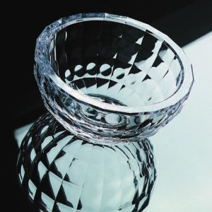 $100.00 Geometric Bowl