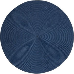 $17.00 2 tone Indo Royal Navy placemat