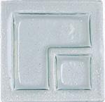 $64.99 Art Glass Design - 2-Section