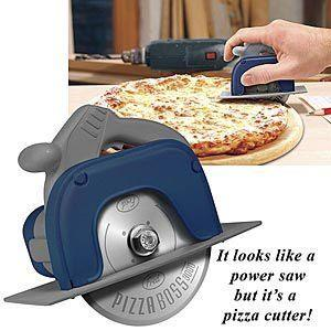 $19.99 Pizza Boss Cutter