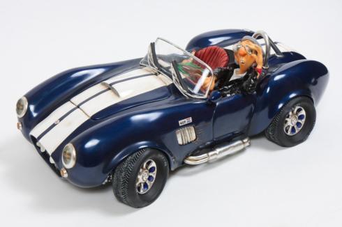 $376.99 Shelby Cobra