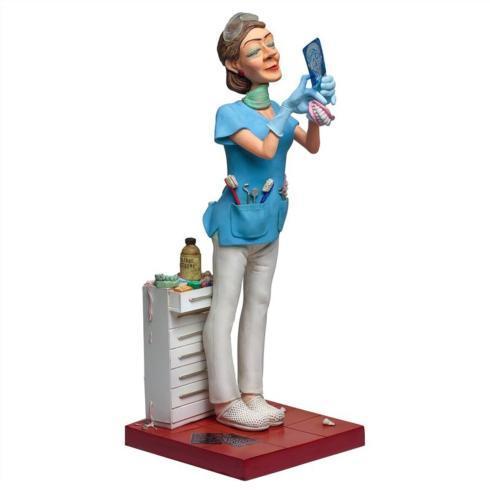 $356.99 Lady Dentist
