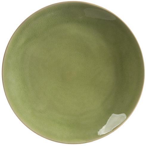 $27.99 Costa Nova - Riviera - Salad Plate (Vert Frais)