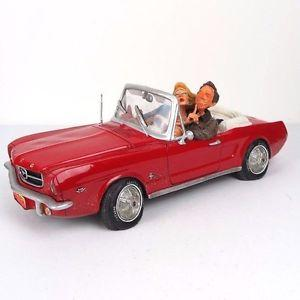 $452.99 65 Ford Mustang Convertible