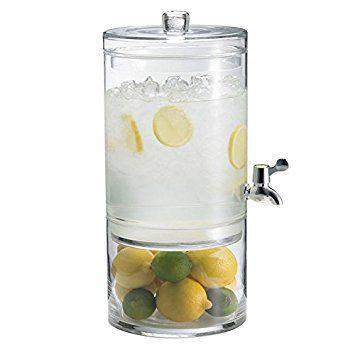 $77.00 Simplicity 2 part beverage serv