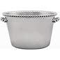 $250.00 Pearled Ice Bucket