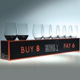 "$88.50 Cab/Merlot""O""Buy8 Pay6"