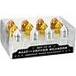 $17.00 Salt Pepper Set 12 Gold
