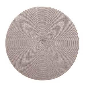 $17.50 Silver 2-Tone Rnd Mat