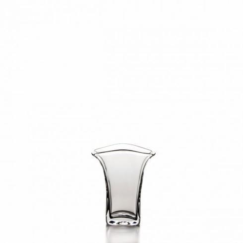 $135.00 Weston Rectangular Flare Vase Medium