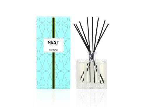 $42.00 Moss and Mint Reed Diffuser