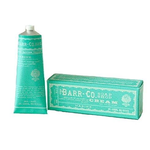 $24.00 Barr Co. Marine Hand & Body Cream