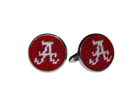 $55.00 Alabama Cuff Links