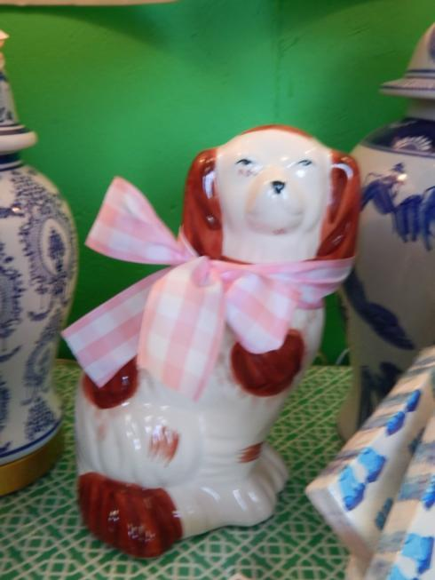 $95.00 Staffordshire Dogs