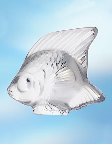 $99.00 Clear Fish - No. 1