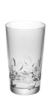 $75.00 Cluny Highball Glass