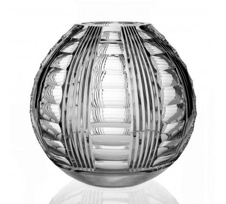 "$850.00 Adele Spherical Vase 11"""