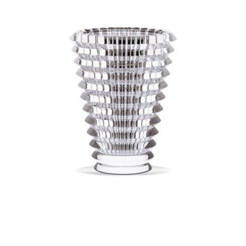 Eye Oval Vase - (2 Sizes, 2 Colors)