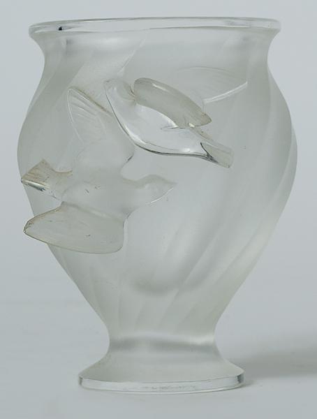 $950.00 Dampierre Bird Vase