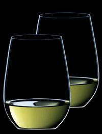 $30.00 Riedel O Riesling/Sauvignon Blanc, Pair