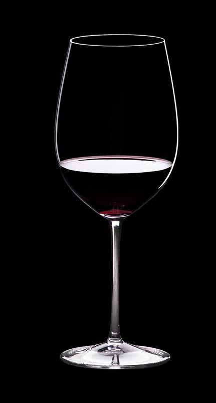 $125.00 Sommeliers Bordeaux Grand Cru Wine Glass