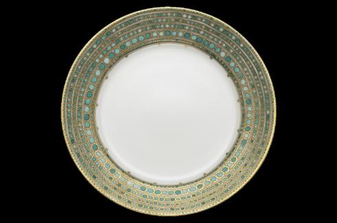 $230.00 Syracuse Turquoise Dinner Plate