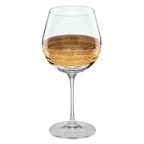 Truro - Red Wine Stem Glass