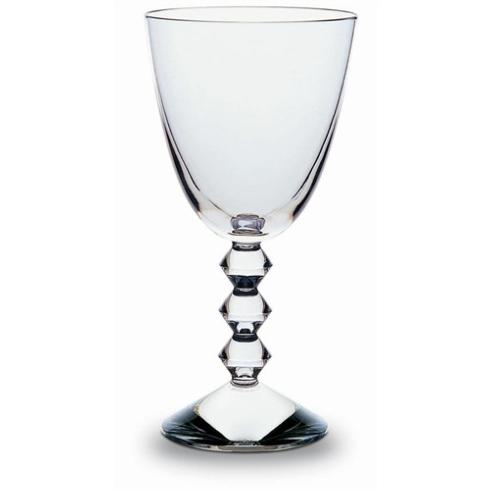 $190.00 Vega Water Glass
