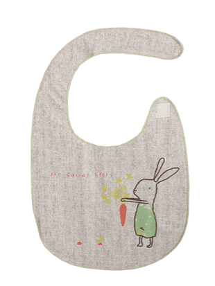 Bunny Honey Bibs (2 Colors)