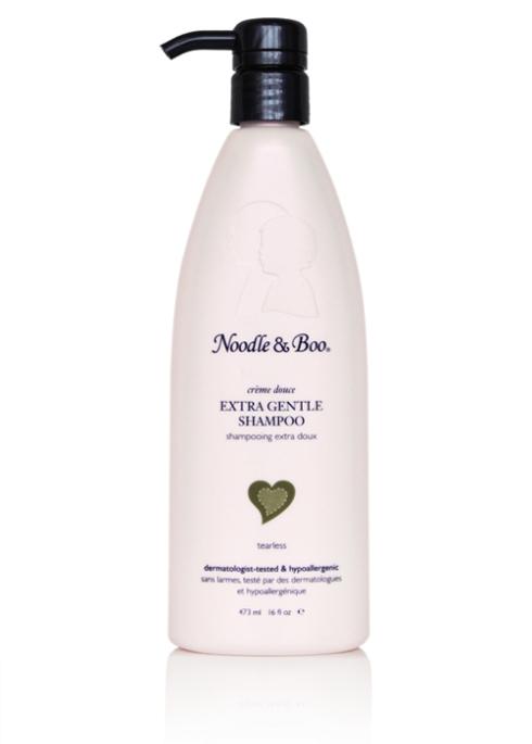 $16.95 Extra Gentle Shampoo Pump- 16oz