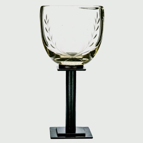 "$108.95 "" Laurel"" White Wine Clear"