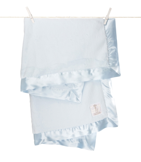 $80.00 Blue Luxe Blanket