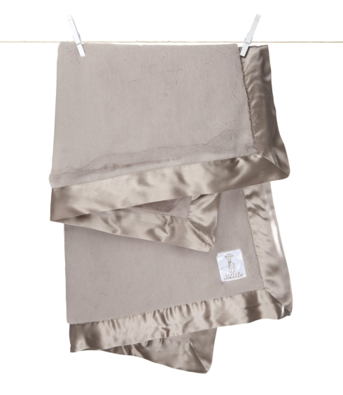 $80.00 Flax Luxe Blanket