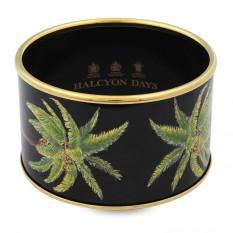 $595.00 Palm, Black Cuff